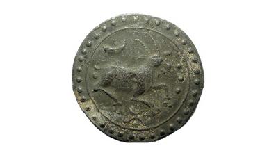 เหรียญรูปกวาง