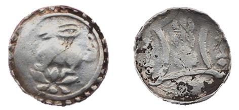 เหรียญรูปกระต่าย