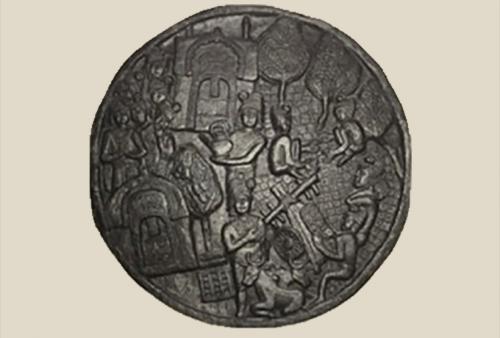 มาสกและกหาปณะ : เงินตราพุทธกาลในคัมภีร์สังขยาปกาสกปกรณ์และฎีกา